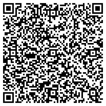 QR-код с контактной информацией организации Идеал Трейд, ТОО