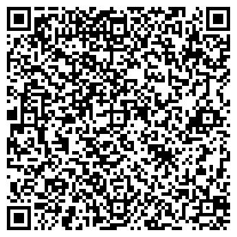 QR-код с контактной информацией организации ЧП БУДБУМ