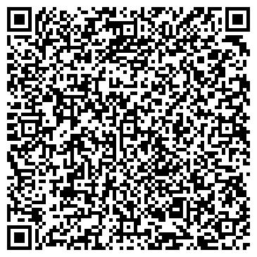 QR-код с контактной информацией организации ИП АС Деко-стиль