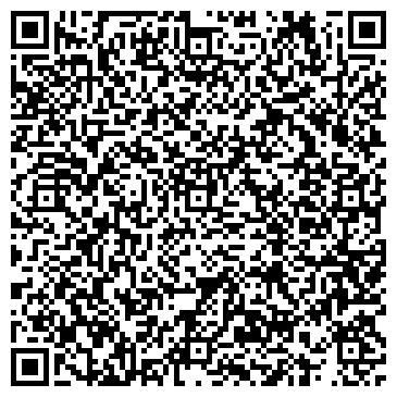 QR-код с контактной информацией организации ЧУП «СтройСити Запад»