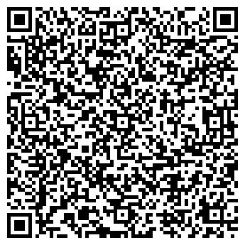 QR-код с контактной информацией организации Кунаховец Андрей Викторович, ИП