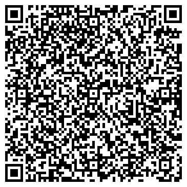 QR-код с контактной информацией организации Sinegovceramica