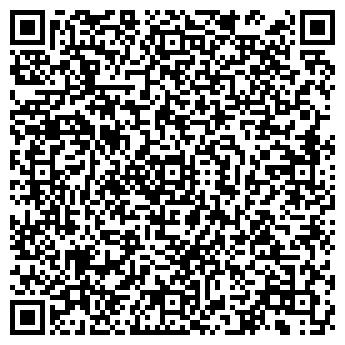 """QR-код с контактной информацией организации ООО """"БудРитейл"""""""