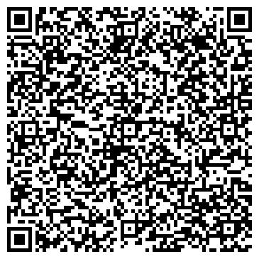 QR-код с контактной информацией организации Частное предприятие Будівельно - господарчий МАРКЕТ