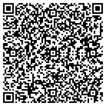 QR-код с контактной информацией организации Субъект предпринимательской деятельности ИП Тыщенко И. В.