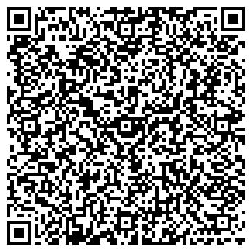 QR-код с контактной информацией организации Субъект предпринимательской деятельности tuteishi.by Интернет-магазин