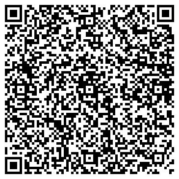 QR-код с контактной информацией организации ТрестИмпорт, ООО