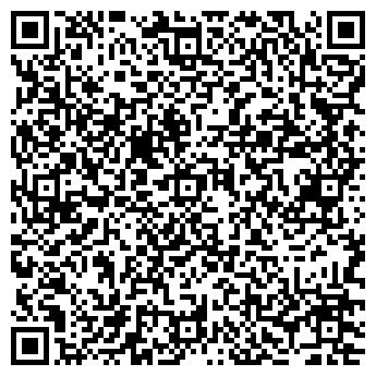 QR-код с контактной информацией организации Общество с ограниченной ответственностью Аманд