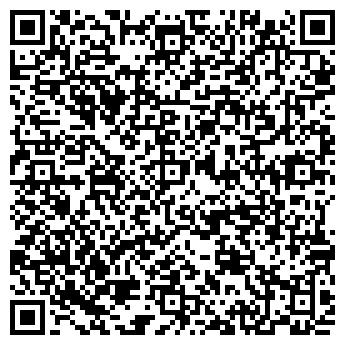 QR-код с контактной информацией организации ООО Юлтис