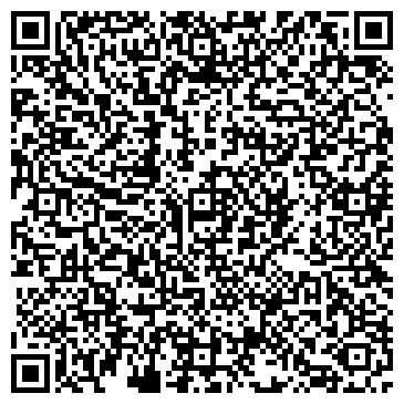 QR-код с контактной информацией организации Частное предприятие Каменный рай.