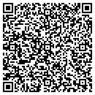 QR-код с контактной информацией организации МТК, ЗАО