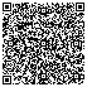 QR-код с контактной информацией организации ПРАЙД-СИТИ ТРАНС