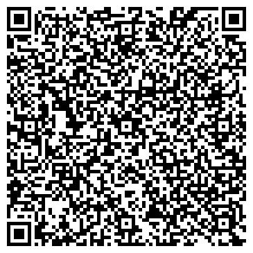 QR-код с контактной информацией организации ЧСУП «Бетонные технологии»