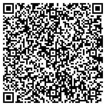 QR-код с контактной информацией организации ФЛП Мельников