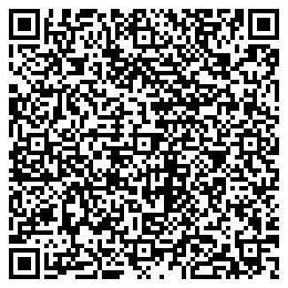QR-код с контактной информацией организации Mdftechno