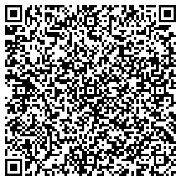 QR-код с контактной информацией организации Субъект предпринимательской деятельности ЧУП «ГидроТеплоСтрой»
