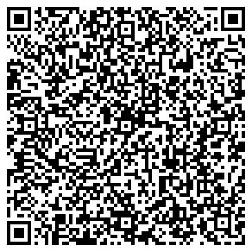QR-код с контактной информацией организации ИП Приходько А.И.