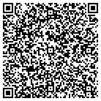 QR-код с контактной информацией организации Керамаплитка