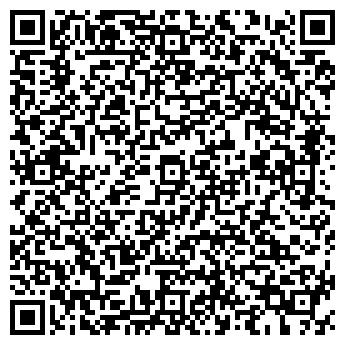 QR-код с контактной информацией организации ИП Подолян Н.Н.