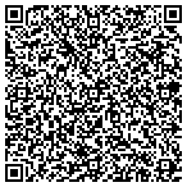 QR-код с контактной информацией организации Художественная мастерская VIPDOM-ART