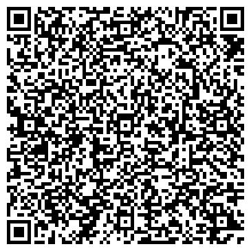 QR-код с контактной информацией организации Частное предприятие Салон интерьера «КОЛИЗЕЙ»