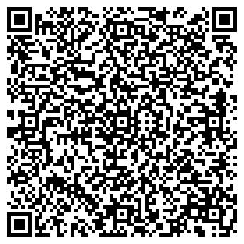 """QR-код с контактной информацией организации ООО """"Постстрой"""""""
