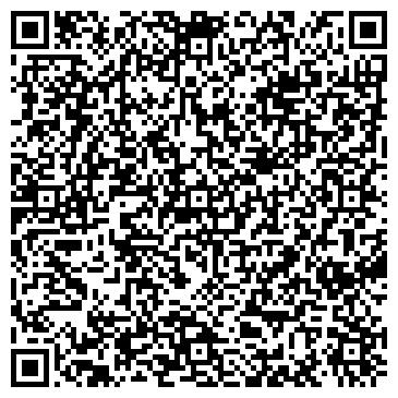 QR-код с контактной информацией организации Общество с ограниченной ответственностью ТОО Baumarkt