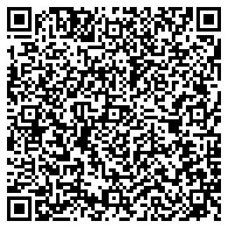 """QR-код с контактной информацией организации """"K-market"""""""