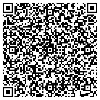 QR-код с контактной информацией организации Частное предприятие ИП Кривцова