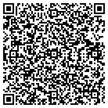 QR-код с контактной информацией организации Общество с ограниченной ответственностью Азия Град Строй