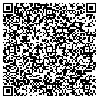 QR-код с контактной информацией организации AsiaExTrade