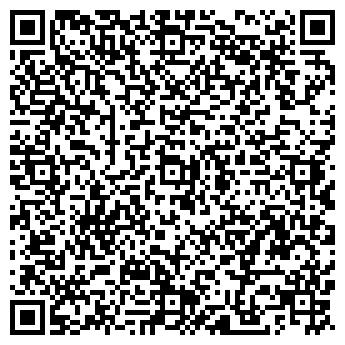 QR-код с контактной информацией организации TOO DAK V V (Mapei)