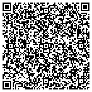 QR-код с контактной информацией организации Компания «Лидер Плюс»