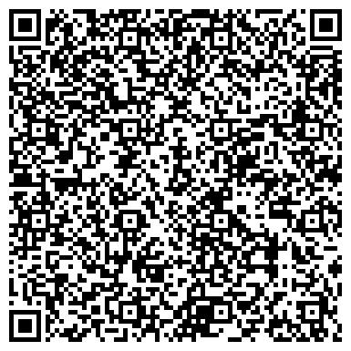 QR-код с контактной информацией организации Мастерская саун «РУСАУНА»