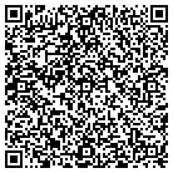 QR-код с контактной информацией организации Частное предприятие ИП Байгабилов