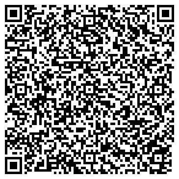 """QR-код с контактной информацией организации ИП """"Зазеркалье"""""""