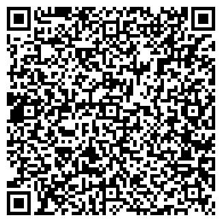 QR-код с контактной информацией организации ИП Макежанов