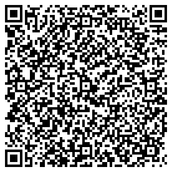 QR-код с контактной информацией организации ИП Биданова Д.Ш.