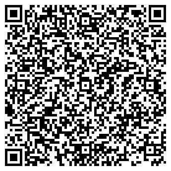 """QR-код с контактной информацией организации ТОО """"NetCom Astana"""""""