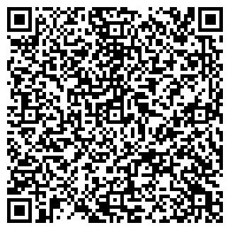 """QR-код с контактной информацией организации ТОО """"Sayana"""""""