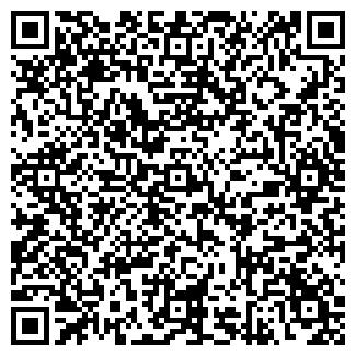 QR-код с контактной информацией организации ИП Тохтиев