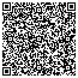 """QR-код с контактной информацией организации ИП """"Алдыжанова"""""""