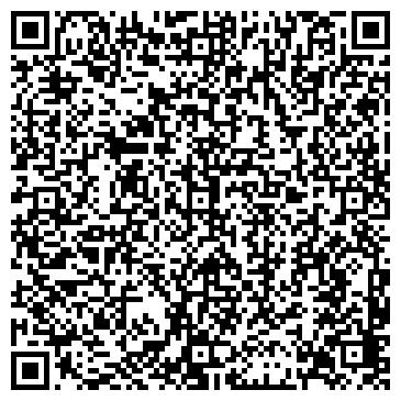 """QR-код с контактной информацией организации ТД """"KeraMix"""""""