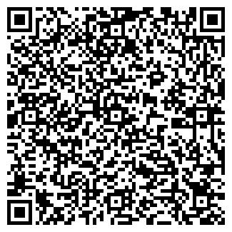 QR-код с контактной информацией организации ИП Комета