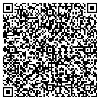 QR-код с контактной информацией организации МегаСтрой-Интерьер