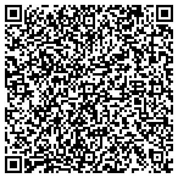QR-код с контактной информацией организации ООО фирма «Студент»