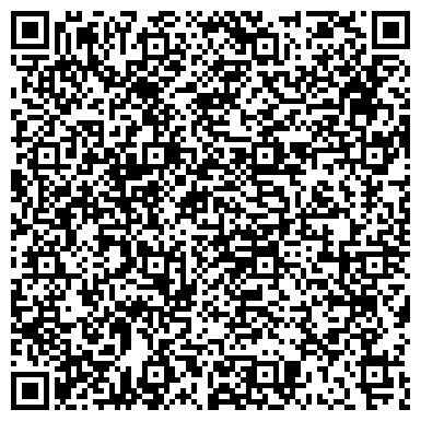 QR-код с контактной информацией организации Частное предприятие Галерея современного искусства «Escher»