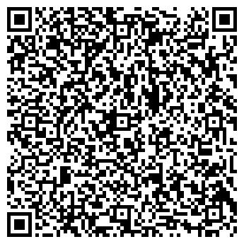 QR-код с контактной информацией организации ООО АКС-БУД, Общество с ограниченной ответственностью