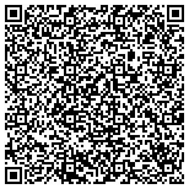 QR-код с контактной информацией организации Химическая Торговая Сеть, ЧП