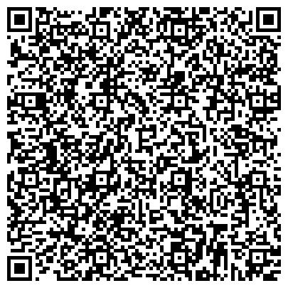 QR-код с контактной информацией организации Алира Групп, интернет магазин строительных материалов